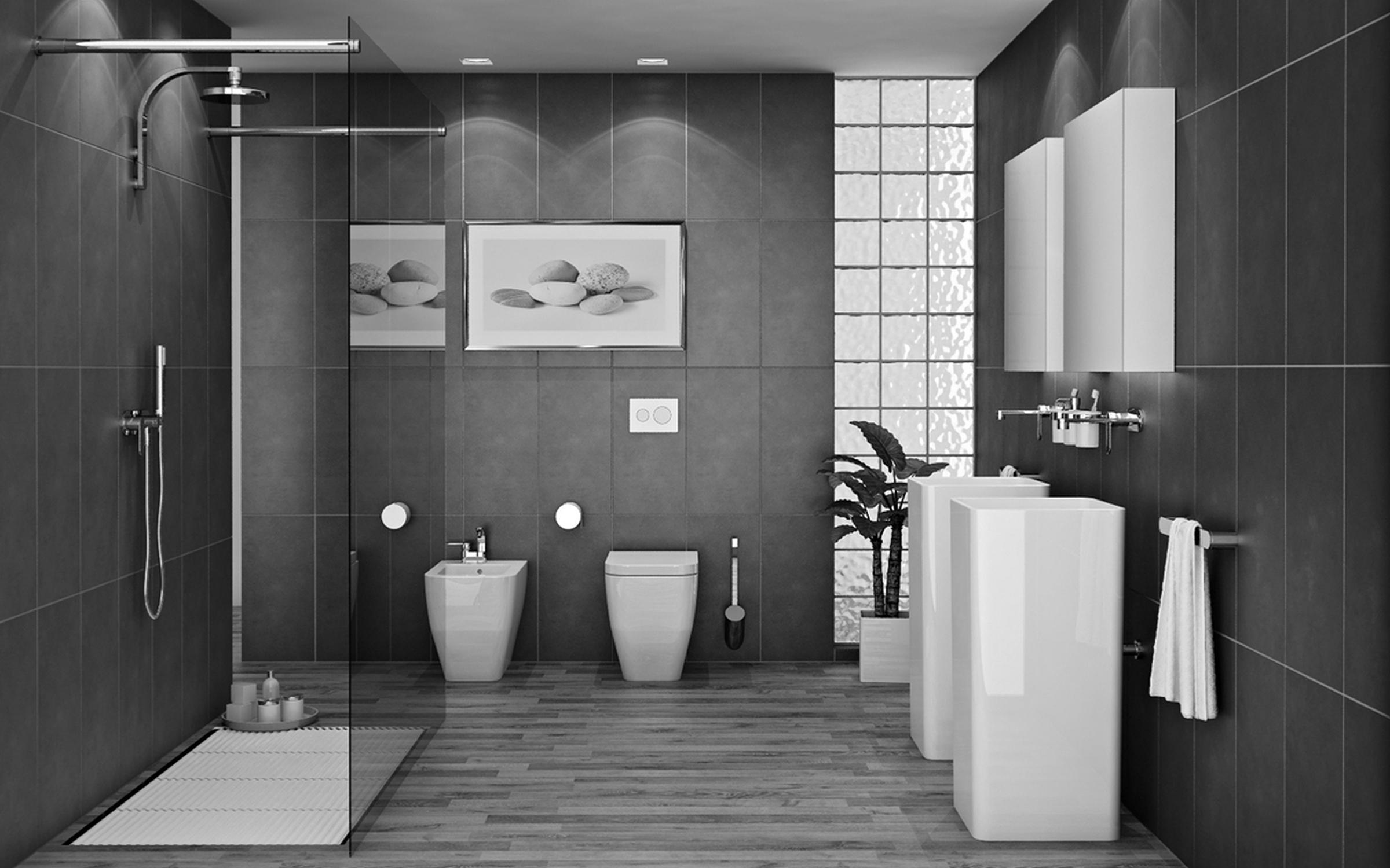 Toilet Range